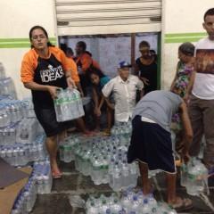 IDEAS leva água potável à Governador Valadares-MG