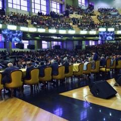 Reunião de Obreiros tem como tema a obediência