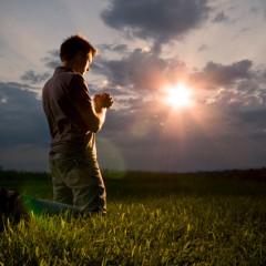 Aprendendo com Jesus, na escola da oração