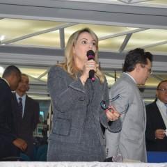 Pastora Keila recebe título de Cidadã Diademense – 07/05/2016