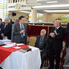 Reunião de Pastores do Estado – 11/07/2016