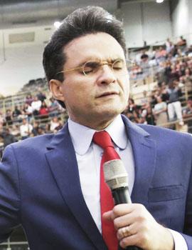 Bispo Samuel Ferreira